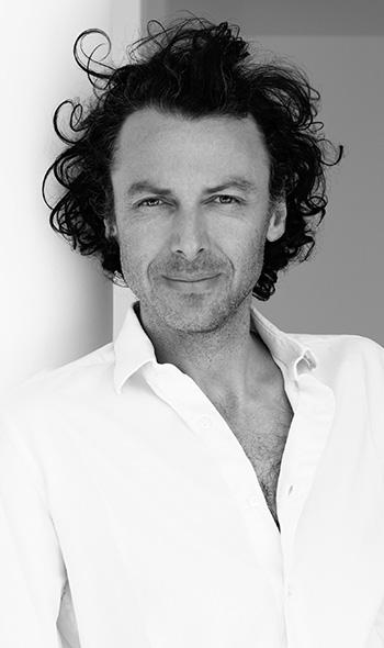 Olivier Dwek : portrait