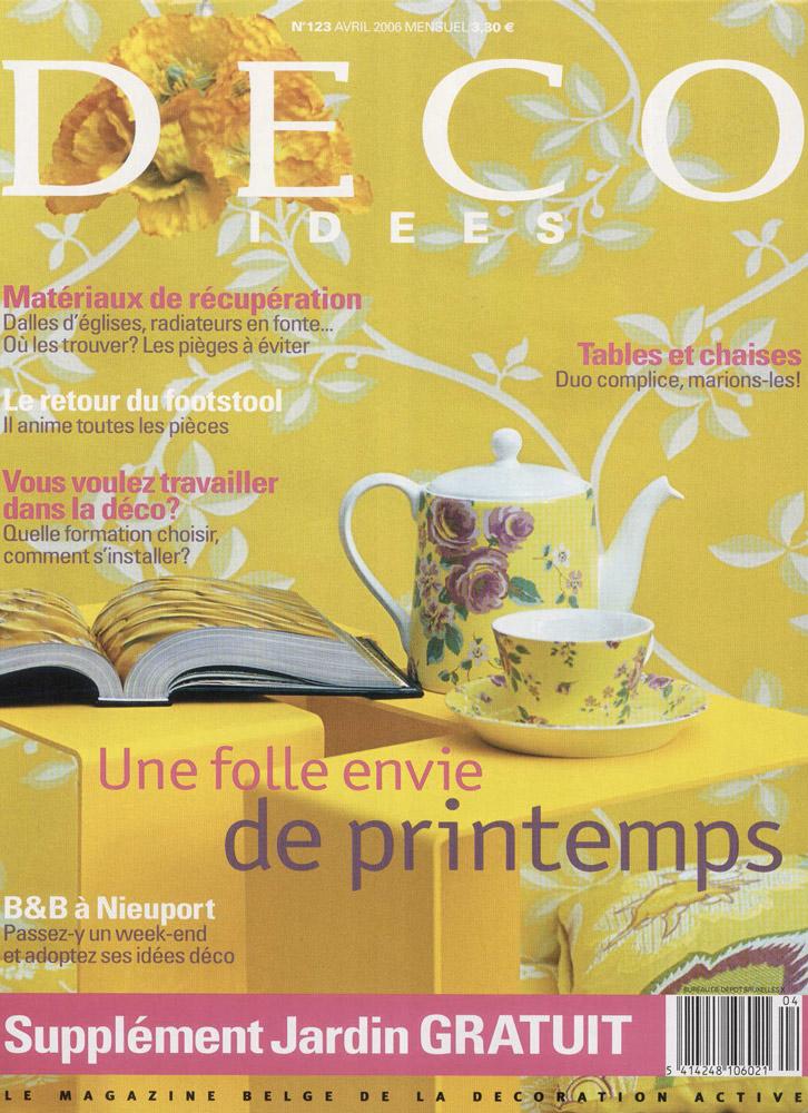 200604 deco idees 00 olivier dwek - Idees deco originales ...