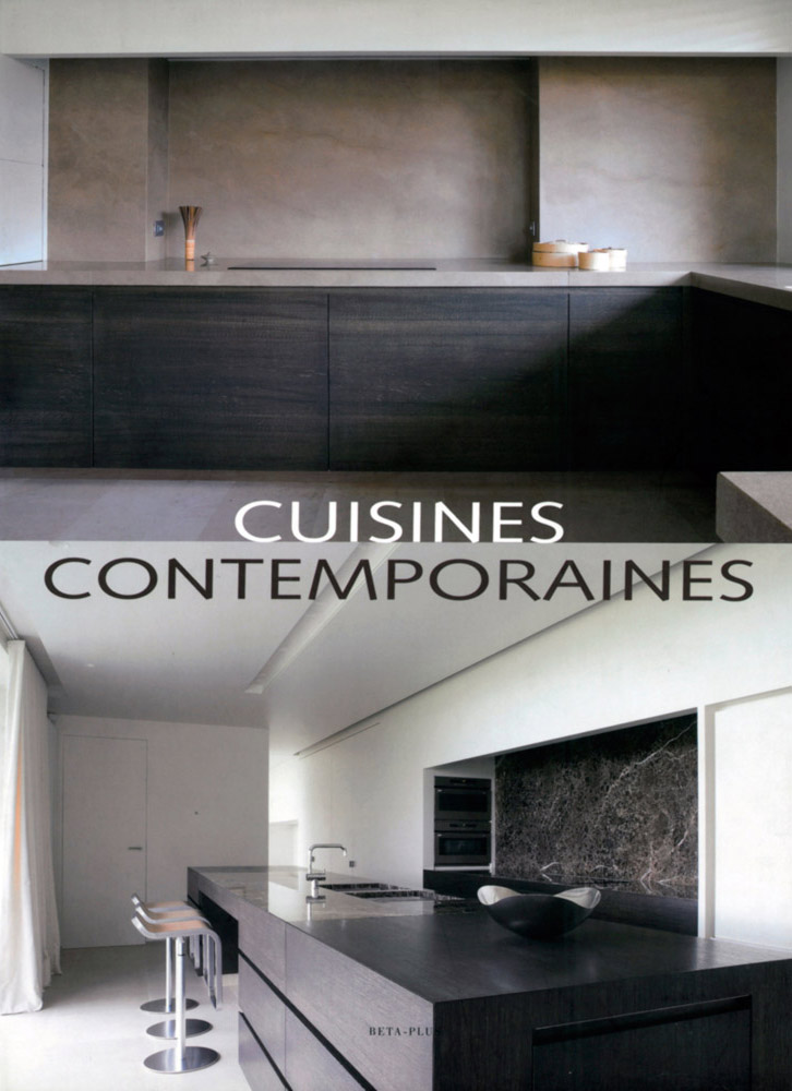 200700 cuisines contemporaines 00 olivier dwek for Cuisines contemporaines 2015
