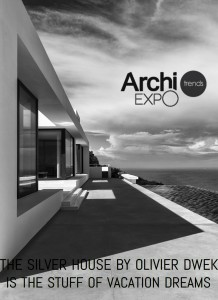 ARCHIEXPO COVER