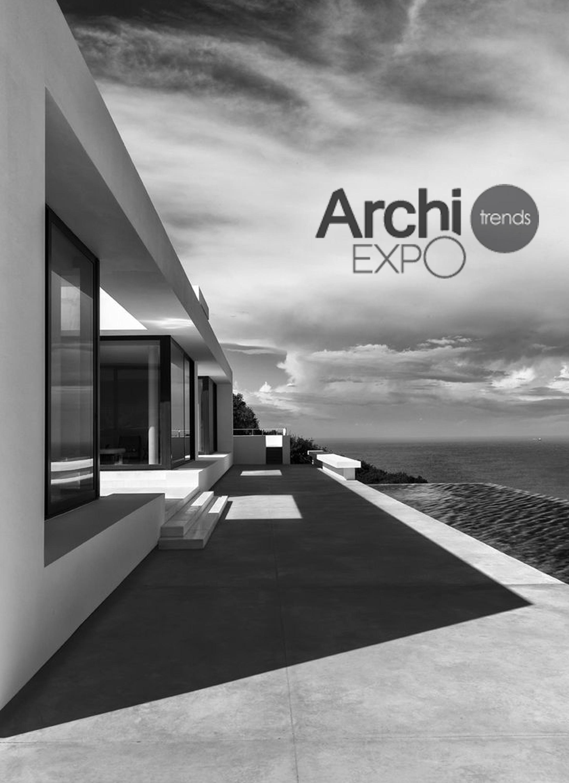 archiexpo cover ok olivier dwek. Black Bedroom Furniture Sets. Home Design Ideas