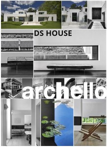 COVER ARCHELLO DS HOUSE