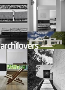 COVER ARCHILOVERS