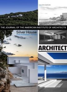 COVER ARCHITECTMAGAZINE