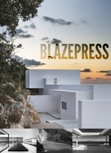 COVER BLAZEPRESS