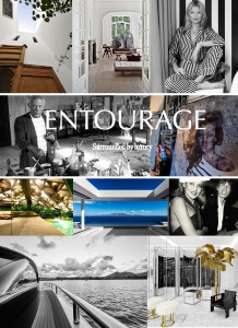 COVER ENTOURAGE