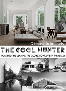 COVER THECOOLHUNTER