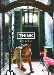 COVER THINK ECLECTIC