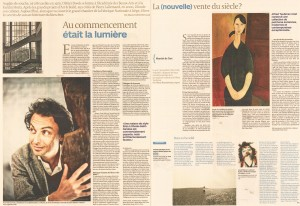 DOUBLE PAGE LECHO