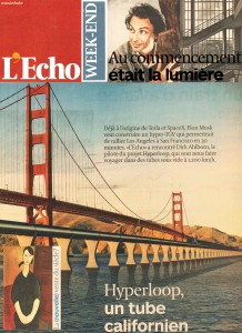 NEW COVER L'ECHO