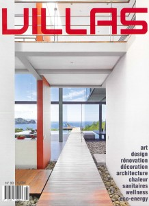 cover VILLAS 218x300