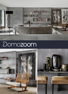 domozoom cover
