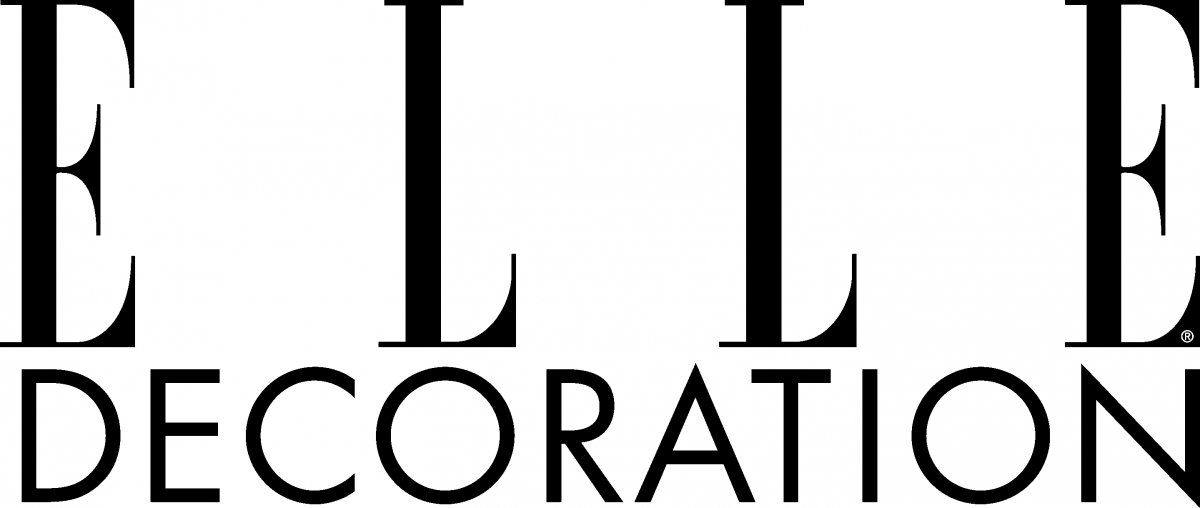 Elle decoration logo olivier dwek for Elle deco logo